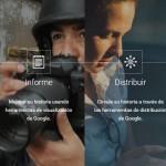 News Lab, una nueva plataforma para periodistas impulsada por Google