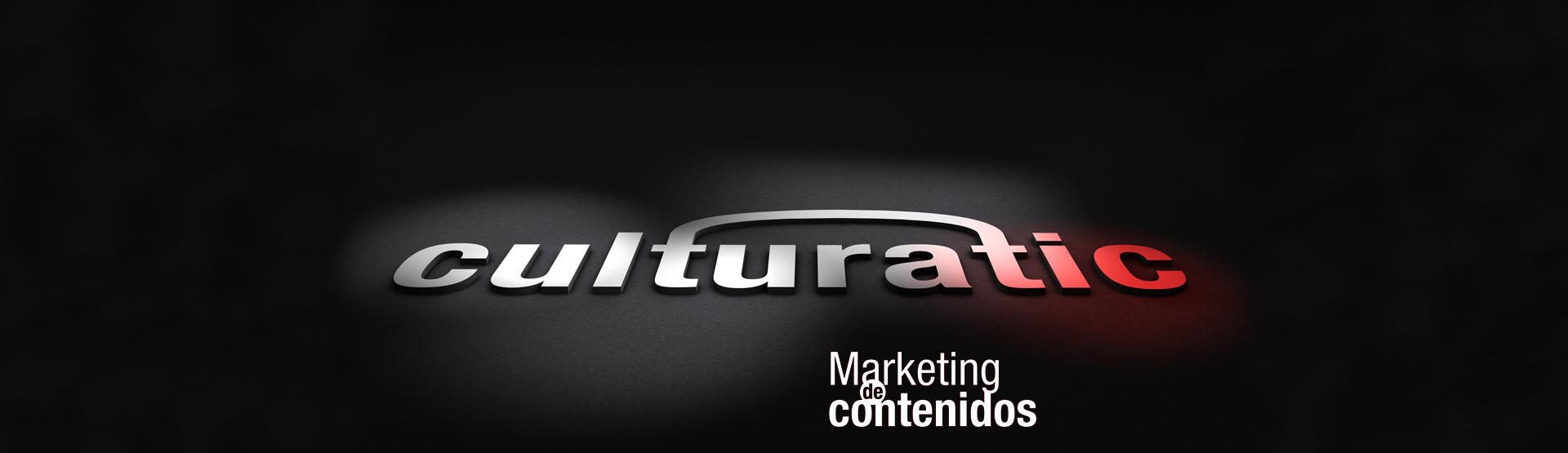 Culturatic - Marketing de Contenidos