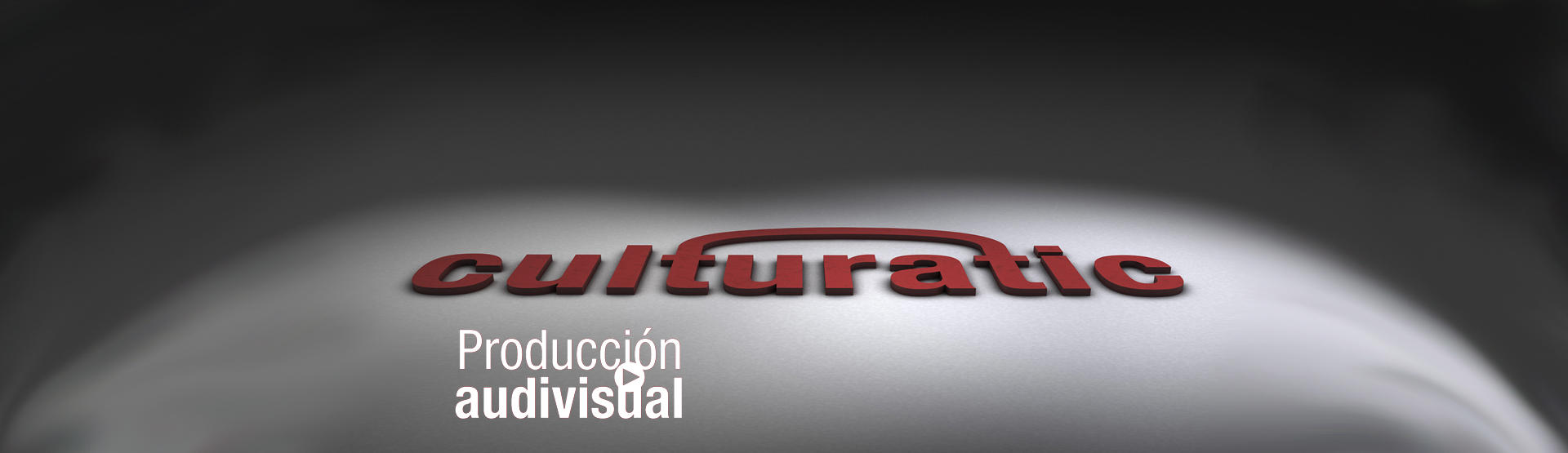 Culturatic - Producción Audiovisual
