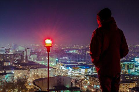 Tecnología, ciudades y futuro